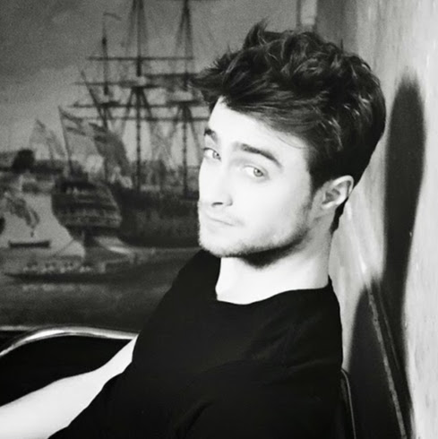 daniel radcliffe girlfriend