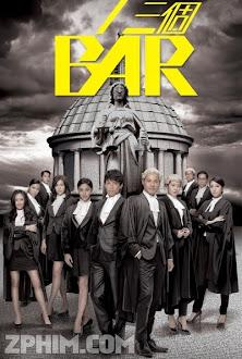4 Nàng Luật Sư - Raising The Bar (2015) Poster