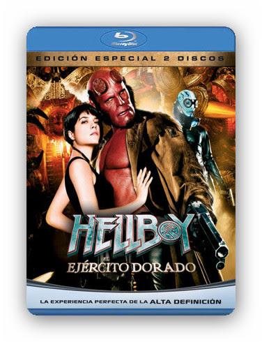 Hellboy 2: El ej�rcito dorado [BDRip 1080p][Dual DTS][Subs][Fant�stica][2008]