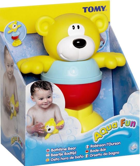 Hộp sản phẩm Gấu Puddle vui vẻ