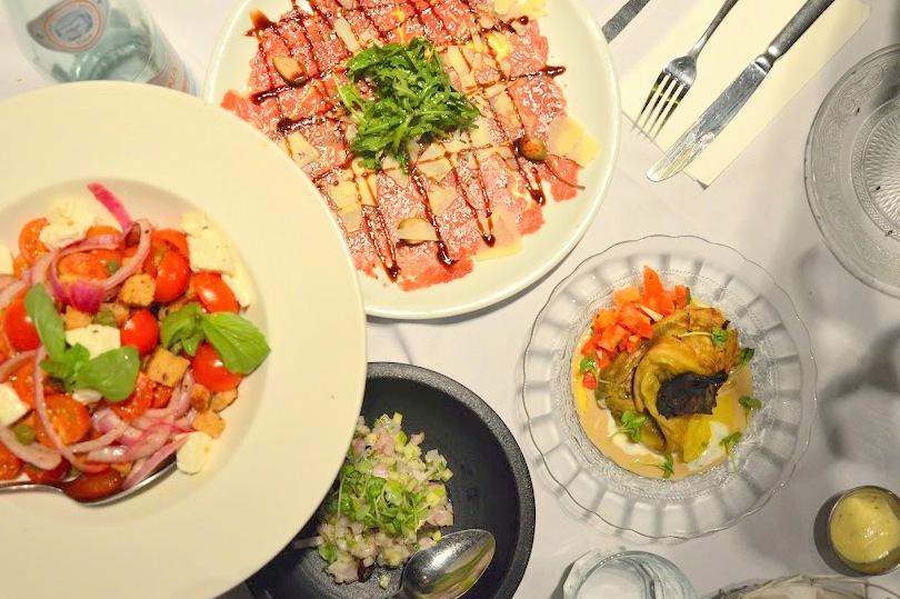 israelisch-eten