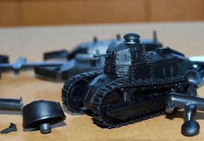assembled 20GEV006
