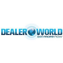 Dealer World logo