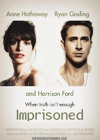 Plakat filmu: Imprisoned