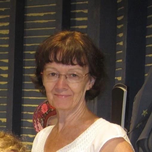 Peggy Harris