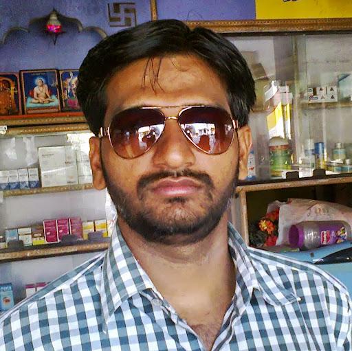 Prashant Darawade