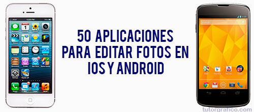 50 aplicaciones gratuitas para editar fotos en ios iphone for Aplicaciones para decorar el movil