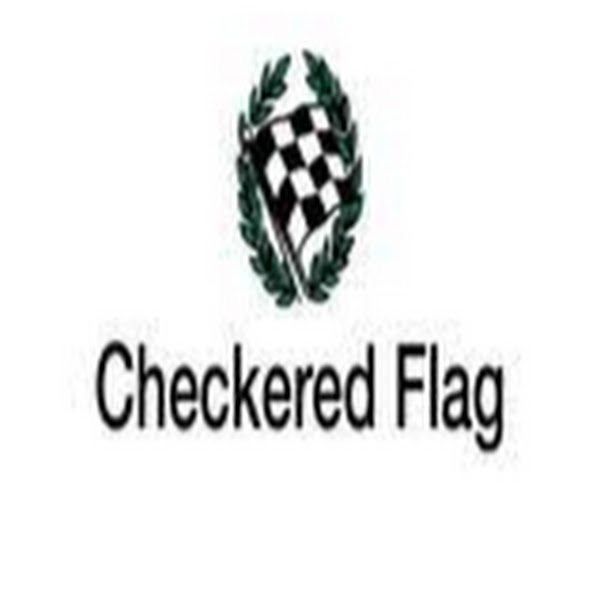 Checkered Flag Toyota picture
