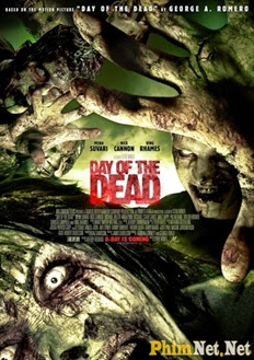 Phim Xác Sống 5 - Day Of The Dead - Remake