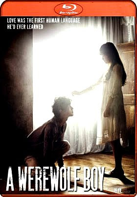 Filme Poster A Werewolf Boy BDRip XviD & RMVB Legendado