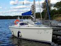 08092014 - jacht Antila 22 sprzedam