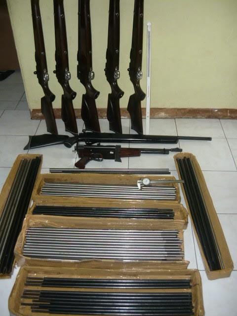 Senapan Angin Air Rifle Senapan Angin Canon Senapan Angin Sharp