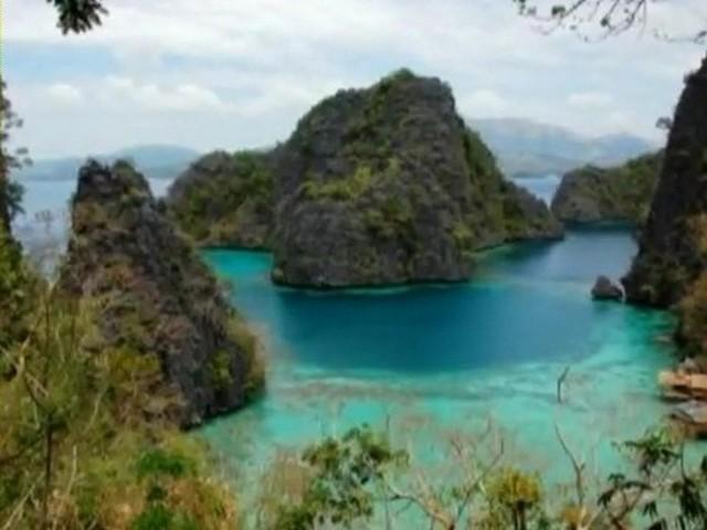 Filippina incontri nuova Zelanda