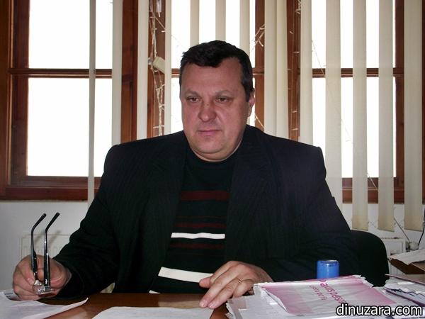 Alexandru Aniţa, primarul comunei Preuteşti, a murit miercuri seară