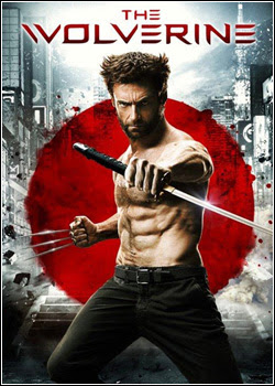4 Download – Wolverine: Imortal – DVD R