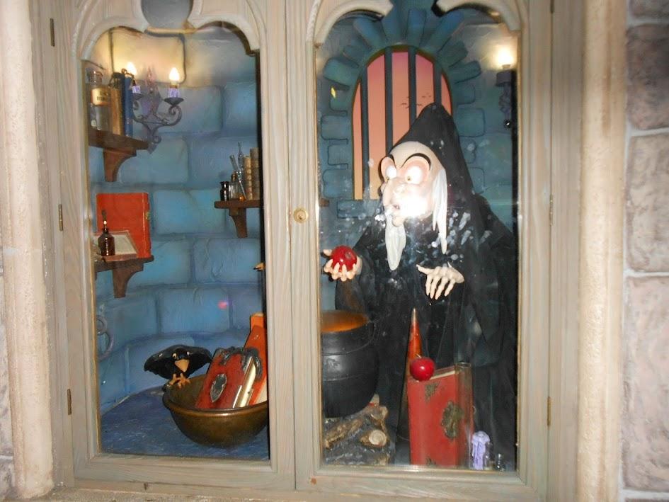 New-York, New-York......un séjour extraordinaire!!!!!!!!!!!!! Disneyland2014_48