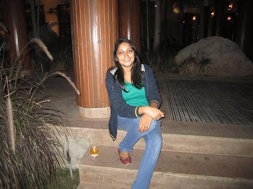 Deepti Patnaik Photo 4