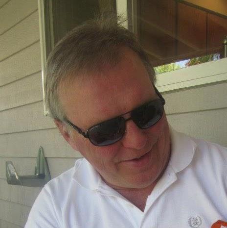 Steve Garrett