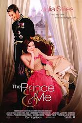 Prince And Me - Hoàng tử và em