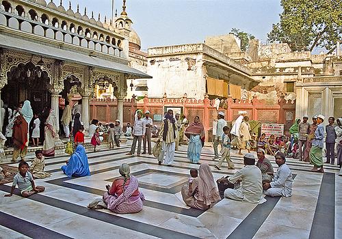 Theology Of Sufi Religion Image
