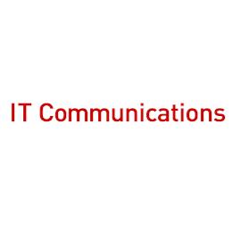 IT Communications Inc logo