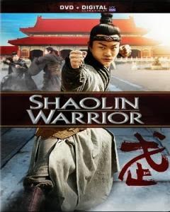 Shaolin Warrior - Võ tăng