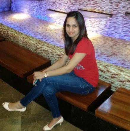 Neha Uppal Photo 6