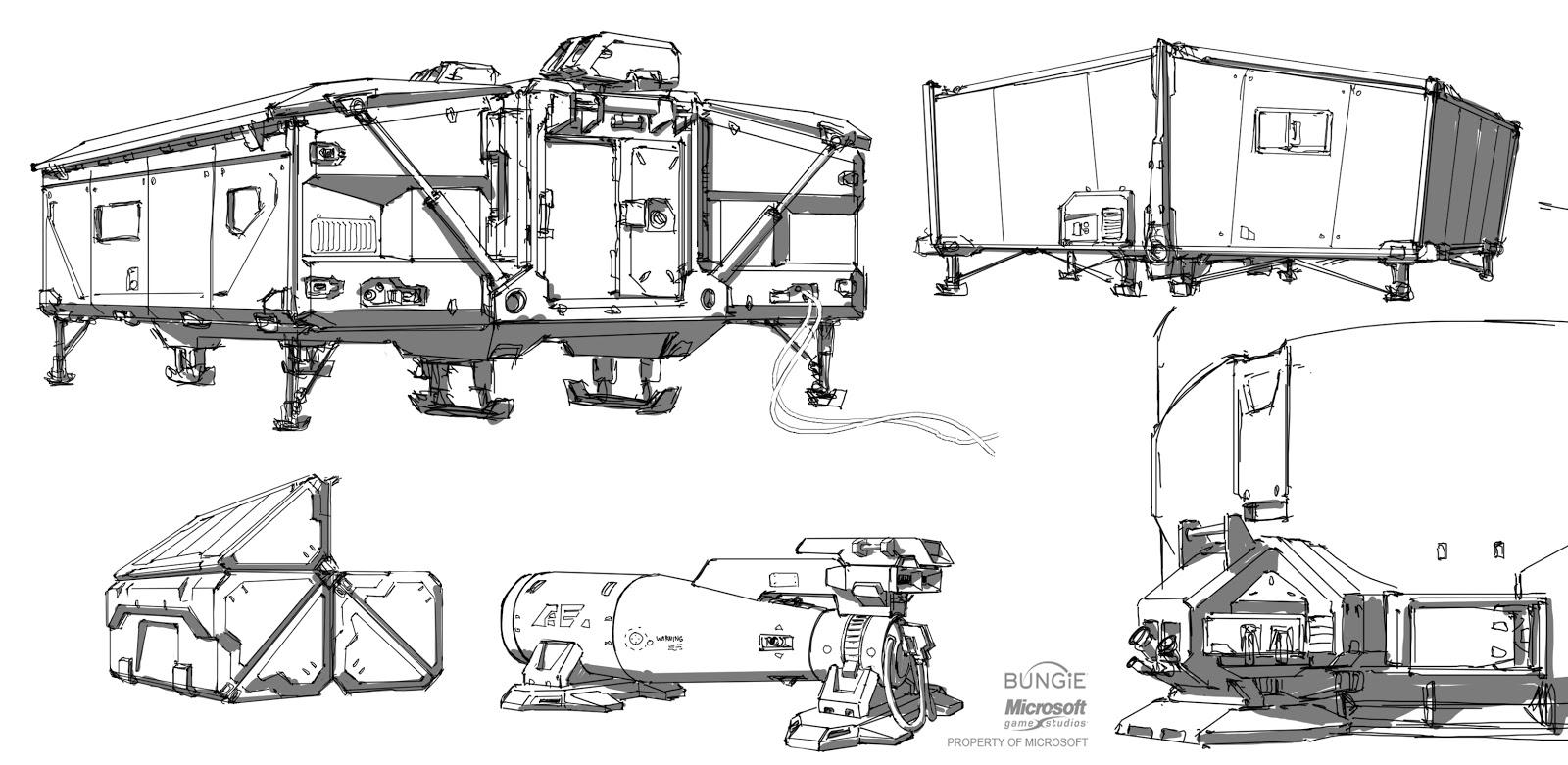 space ship guru february 2011
