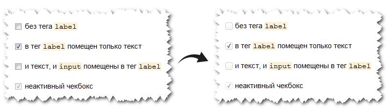 jQuery-плагин для стилизации input[type=