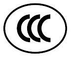 CCC(China Compulsory Certificate)