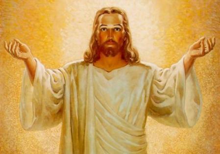 Kristus patiesais dievišķums