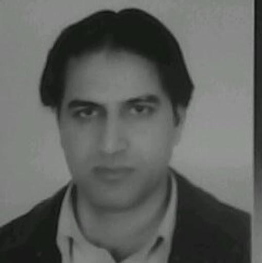 Muhammad Raashid
