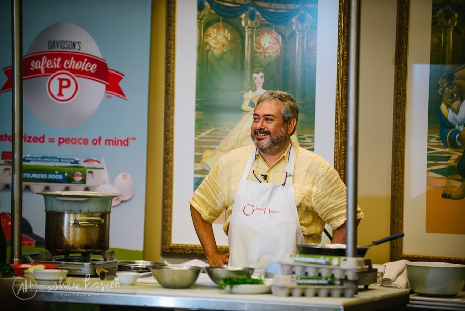 AshleeHamonPhotographyFWConWEB 595 Five Reasons You Should Attend the Food and Wine Conference