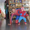 человеки пауки