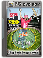 KFC Big Bash League 2012
