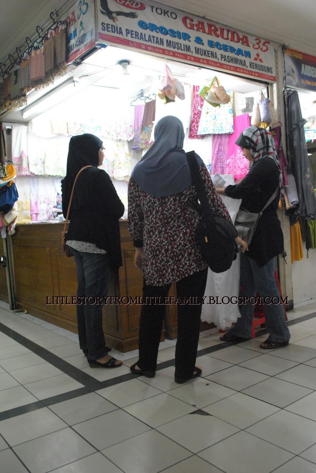 GtCuti Cuti Di Bandung Day 2 Pasar Baru
