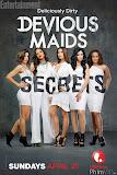 Những Cô Hầu Gái Kiều Mỹ 3 - Devious Maids Season 3 poster