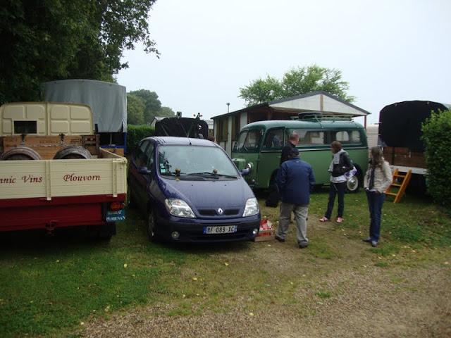 Sortie Camping - Calandre et Torpédo DSC05348