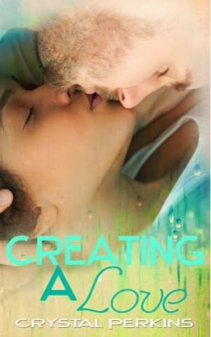 Cover Reveal: Creating A Love by Crystal Perkins