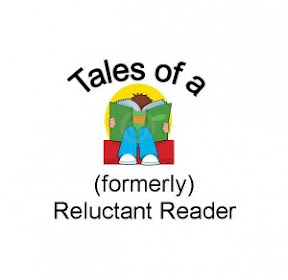 Tales of a (Formerly) Reluctant Reader: I Have Opinions