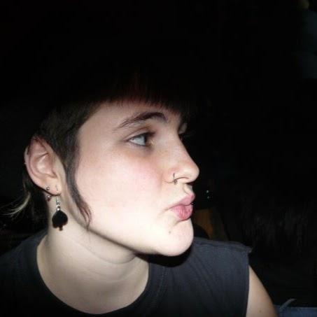 Elena Valero