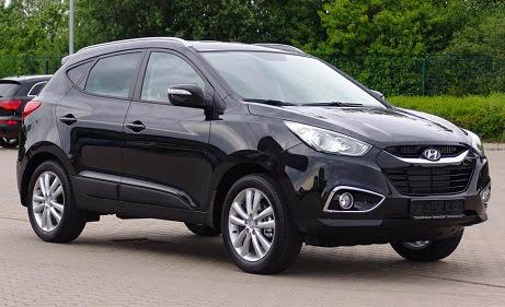 2015 Model Hyundai ix35 Fiyat Listesi
