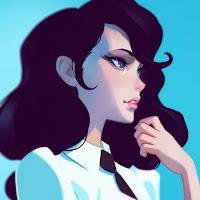 Ruby Keaton's avatar