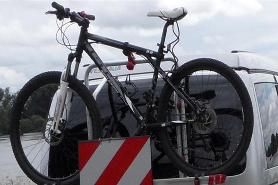 Bici robada en San Sebastian de los Reyes