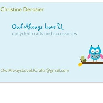 Christine Derosier