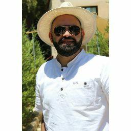 Ziad Abou ezzy