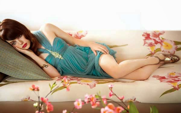 Emma Stone, hot