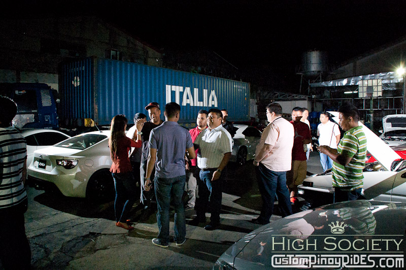 High Society 86 BRZ Meet Custom Pinoy Rides Pic47