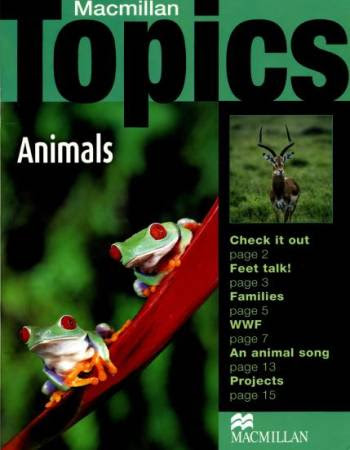 Topics Animals (Beginner Plus)