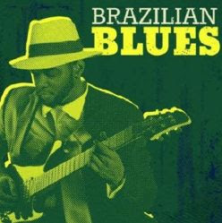 Download - CD Brazilian Blues (2012)